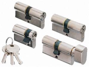 sostituzione serrature Luisago